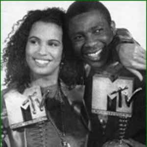 Image for 'Youssou N'Dour & Neneh Cherry'