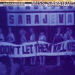Image for 'Miss Sarajevo'