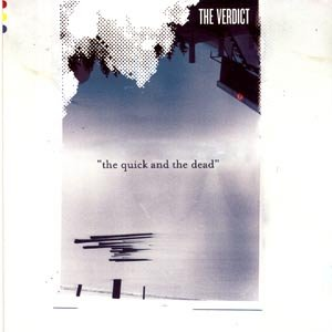 Image for 'The Quick and the Dead'