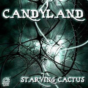Image for 'Starving Cactus'