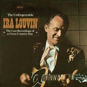 Image pour 'Unforgettable Ira Louvin'
