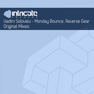 Image for 'Monday Bounce / Reverse Gear'
