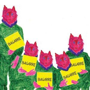 Image for 'Bonsoir, nous sommes Bagarre - EP'