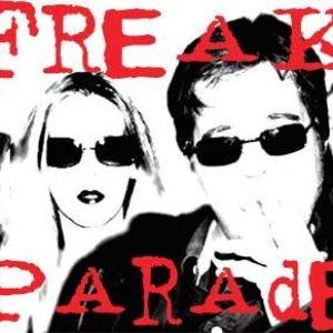 Image for 'Freak Parade'