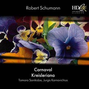 Image for 'Carnaval; Kreisleriana'