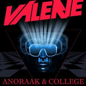 Image for 'College feat. Anoraak'