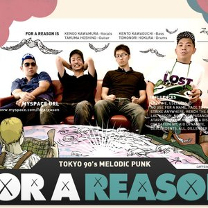 Image pour 'For A Reason'
