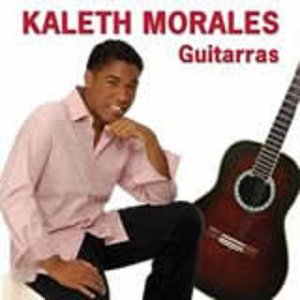 Image for 'Kaleth Morales En Guitarras'