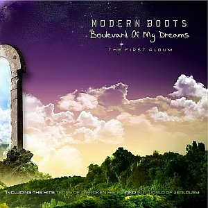 Image for 'Modern Boots'