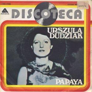 Image for 'Papaya'