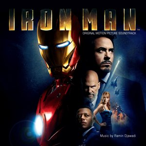 Image for 'Iron Man'