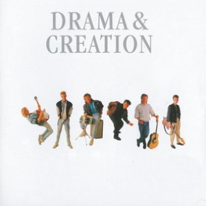 Image for 'The Best of Drama & Creation'