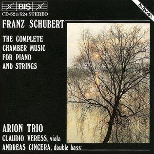 Image for 'Arpeggione Sonata in A minor, D. 821: II. Adagio'