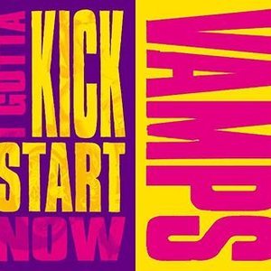 Image for 'I GOTTA KICK START NOW'
