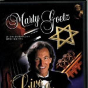 Image for 'Marty Goetz'