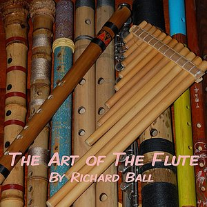 Image for 'The Art of the Flute'
