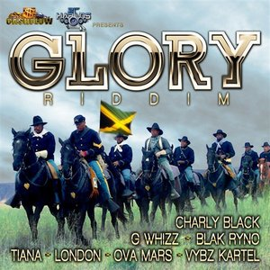 Image for 'The Glory Riddim'