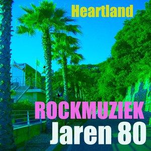 Image for 'Rockmuziek jaren 80 (Mix)'