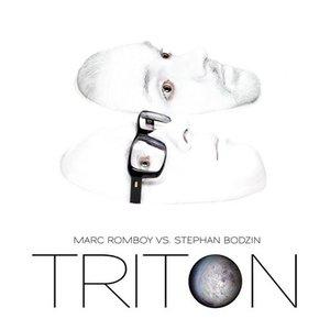 Bild für 'Triton'