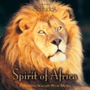 Image for 'Spirit Of Africa'