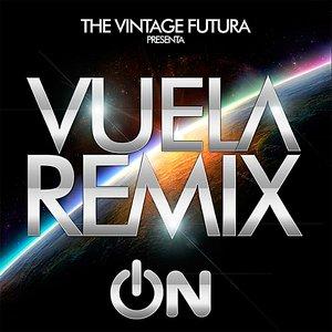 Immagine per 'Vuela (The Vintage Futura Remix)'