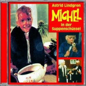 Image for 'Michel in der Suppenschüssel'