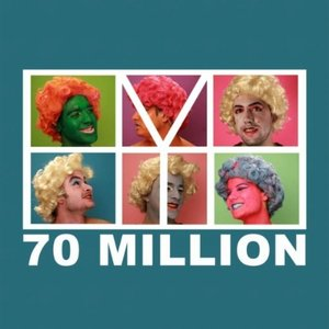 Image for '70 million'