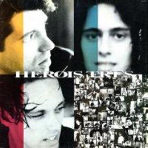 Image pour 'Heróis Três'