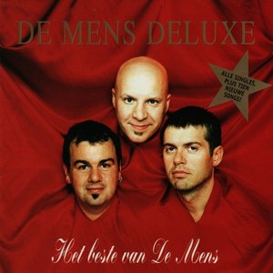 Image for 'De Mens Deluxe'