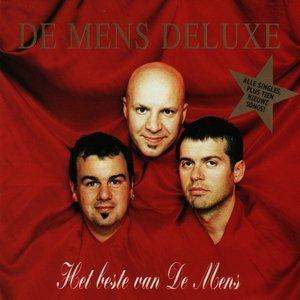 Imagem de 'De Mens Deluxe'