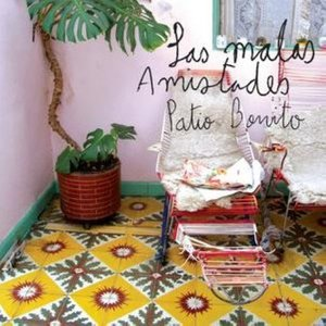 Image for 'Patio Bonita'