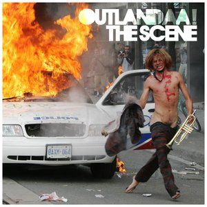 Image for 'The Scene'