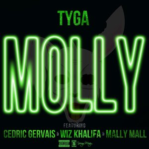 Image for 'Molly'