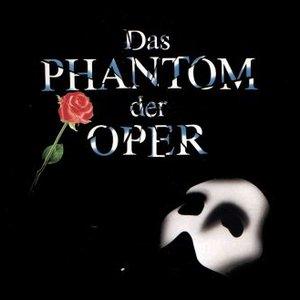 Bild für 'Das Versteck des Phantoms'