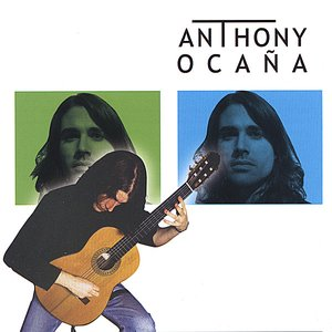 Image for 'ANTHONY OCAÑA'