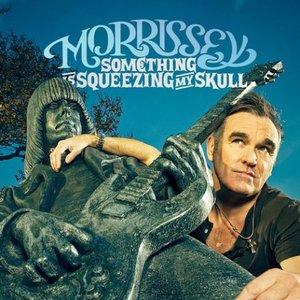 Bild für 'Something Is Squeezing My Skull / This Charming Man'