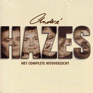 Image for 'Het Complete Hitoverzicht [Disc 1]'
