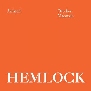 Image for 'October / Macondo'