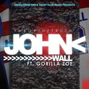Image for 'John Wall (feat. Gorilla Zoe)'