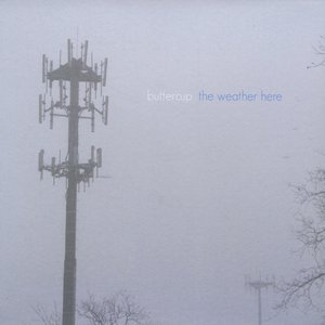 Image for 'The Weather Here'