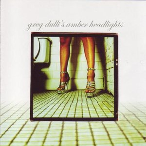 Image for 'Greg Dulli's Amber Headlights'