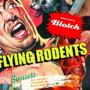 Image for 'Chewed To Bits By Flying Rodents'
