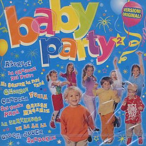 Image for 'Baby Party, Volume 2'