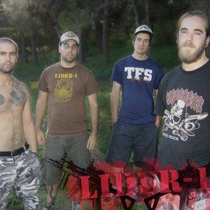 Image for 'Lider-1'