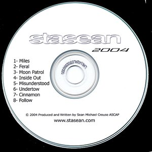 Image for 'Stasean 2004'