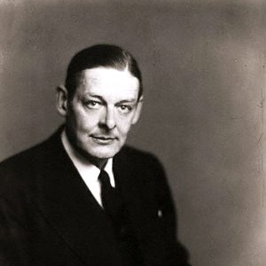 Image for 'Thomas Stearns Eliot'