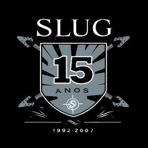 Image for 'SLUG 15 Anos'