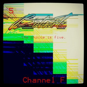 Image for 'Channel F'