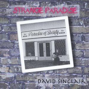 Image for 'Strange Paradise'