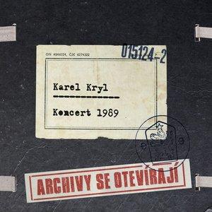 Image for 'Koncert 1989'